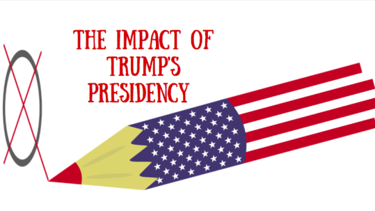 Trump Presidency. Kemp Financial Group Advisors Niagara Falls St.Catharines