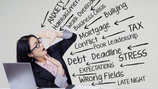 Mental Health in Workplace. Kemp Financial Group. Toronto. GTA. Burlington. Oakville. Hamilton. Wealth Management.